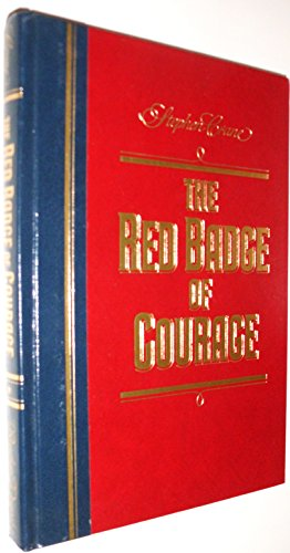 an analysis of the main character in stephen cranes the red badge of courage Analysis by chapter the red badge of courage (1895) stephen crane (1871-1900) introduction the civil war battle of chancellorsville was fought upriver from.