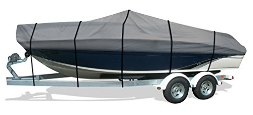 Vehicore Heavy Duty Boat Cover for Godfrey Pontoons & Deck Boats Hurricane SD 187 2001-2005