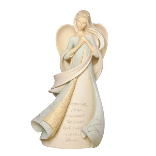 Karen Hahn Angels (Found Figurine - Amazing)