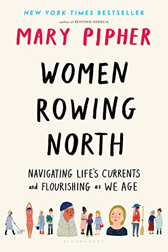 Image of Women Rowing North: Navigating Life's Currents and Flourishing As We Age