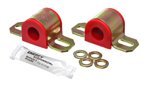 Energy Suspension 9.5124R 20mm Stabilizer Bushing by Energy Suspension: