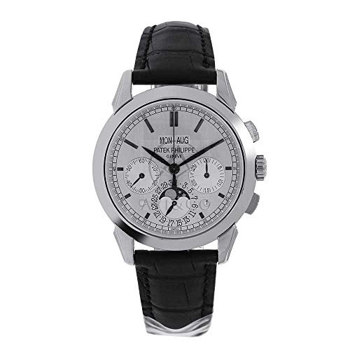 Patek Philippe Grand Complications WHITE