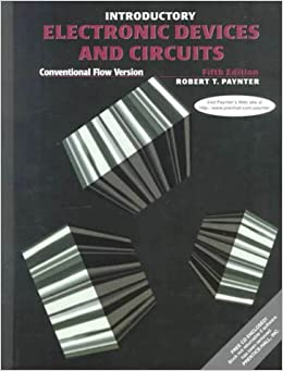 ??FREE?? Introductory Electronic Devices And Circuits: Conventional Flow Version (5th Edition). Objetivo known Humanos Electric elastic though