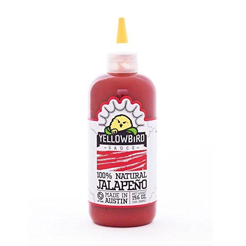 yellowbird sauce - 9