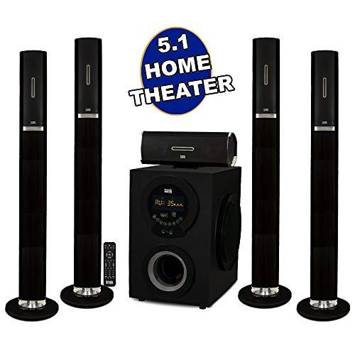 Acoustic Audio AAT3002 Tower