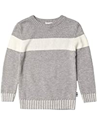Boys' Kids' Long Sleeve Sweater