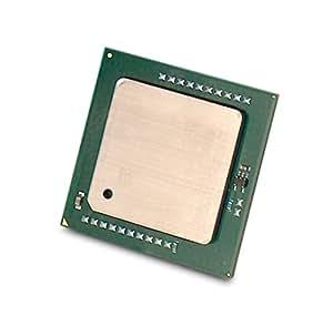 HP - Kit de procesador para Opteron 6136 (8 núcleos, 2,4 GHz, 80 W)