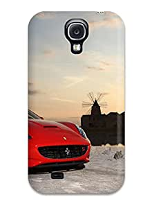 9723829K71408653 For Galaxy S4 Protector Case Vehicles Car Phone Cover