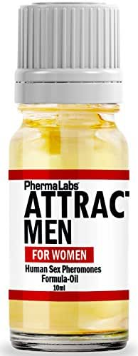 The Secret to INSTANTLY ATTRACT MEN SCENTED SEX PHEROMONES PURE OIL Perfume For Women - GUARANTEED To Work! #025