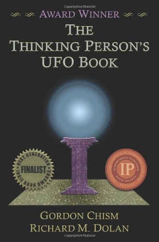 Read Online The Thinking Person's UFO  Book PDF