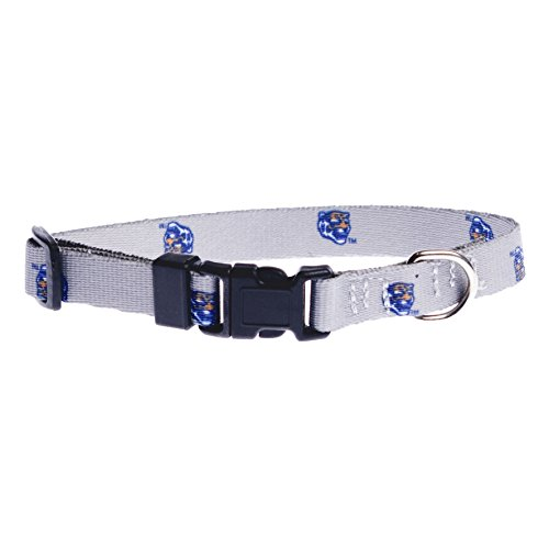 NCAA Memphis Tigers Team Pet Collar, Small ()