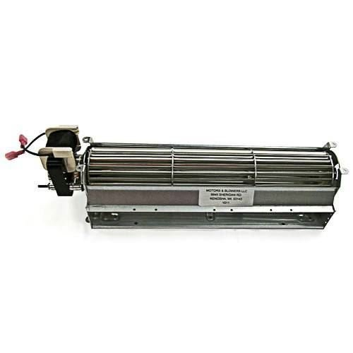 Majestic BLOTSTSC Signature Command System Single Forced Air Blower,