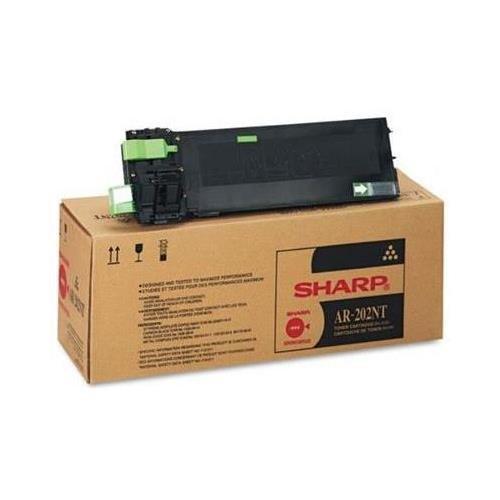 Sharp AR202NT OEM Toner - AR-162 163 164 201 207 M160 M162 M205 M207 Toner (13000 Yield) ()