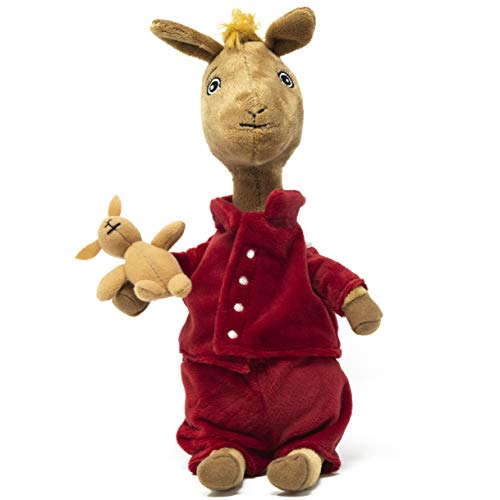 Kids Preferred Llama Llama Red Pajama Large Stuffed Animal, 13