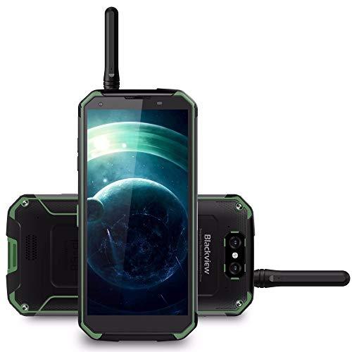 Rugged Cellphones Unlocked Blackview BV9500 Pro,IP68/69K MIL-STD-810G Waterproof 4G LTE Smartphone,5.7