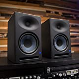 "PreSonus Eris E8 XT 8"" Near Field Studio Monitor"