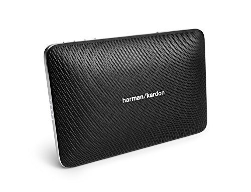 Harman Kardon Esquire 2 Black Esquire 2 Speaker by Harman Kardon