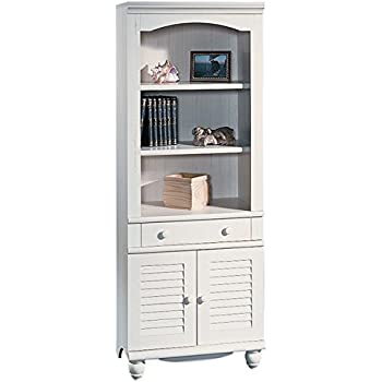 Amazon Com Bookcase Hidden Door Harbor View 72 25