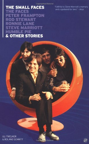 Read Online The Small Faces ebook