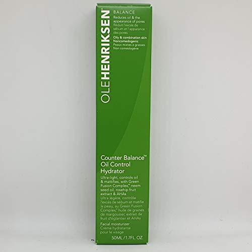 OLEHENRIKSEN Ole Henriksen Counter Balance Oil Control Hydrator 1.7 oz (50 mL)