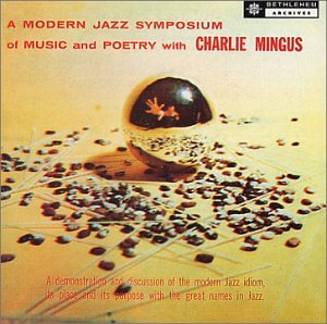 Modern Jazz Symposium of Music and Poetry by Avenue Jazz / Bethlehem Archives