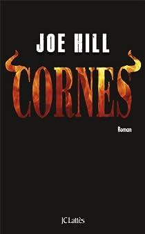 Cornes par Hill
