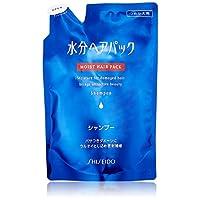 AQUAIR Shiseido Aqua Hair Pack Champú Recambio 05