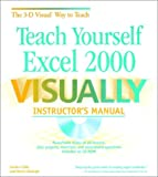 img - for Teach Yourself Excel 2000 VISUALLY: Instructor's Manual book / textbook / text book