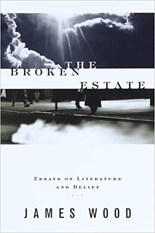 Book The Broken Estate: Essays on Literature and Belief