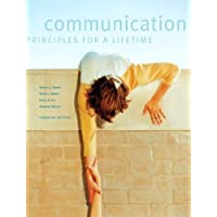Communication: Principles for a Lifetime, First Canadian Edition
