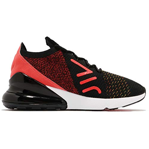 Chaussures Nike Air Strike Gymnastique Femme Bright 270 Crimson 001 de Black Yellow Max Flyknit Multicolore wrrpIxHq