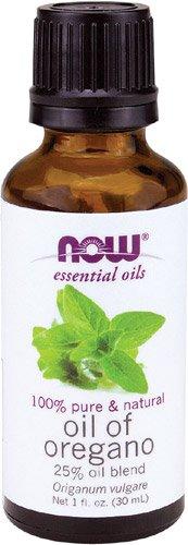 NOW Foods huile d'origan 25%, 1