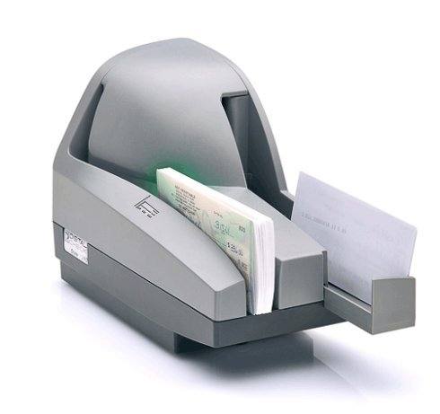 Digital Check TellerScan 240 Scanner (75 DPM)