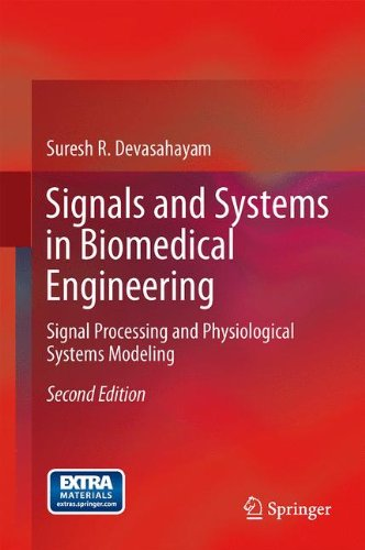 Signals+Syst.In Biomedical Engineering