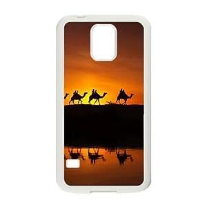 Camel ZLB596906 Unique Design Case for SamSung Galaxy S5 I9600, SamSung Galaxy S5 I9600 Case