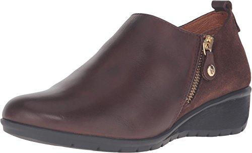 Pikolinos - Botas para mujer blank marrón oscuro