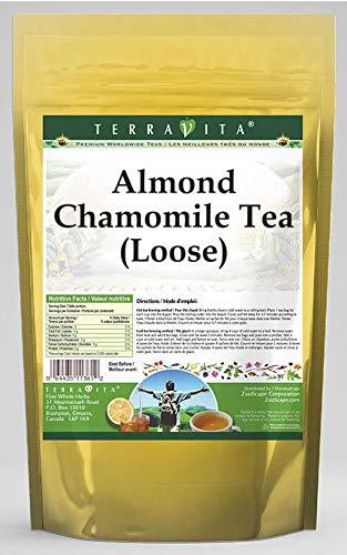 - Almond Chamomile Tea (Loose) (8 oz, ZIN: 529729) - 3 Pack