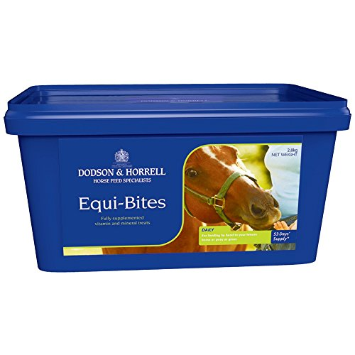 Dodson & Horrell Equi-Bites (6.2lbs) (May Vary)
