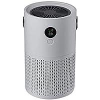 Weiming Respirador el/éctrico Reutilizable con Filtro HEPA purificador de Aire Personal port/átil 3 Modos de Velocidad del Ventilador para alergia al Polen antipoluci/ón de Polvo PM2.5,Accessories 1