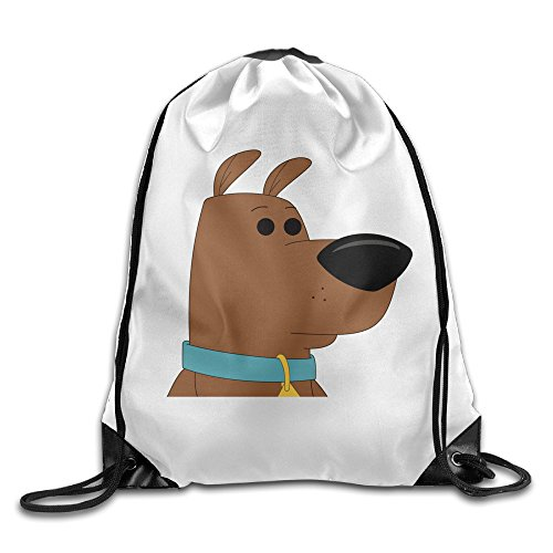 Carina Scooby Doo Cool Backpack One