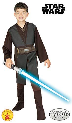 Rubies Star Wars Classic Child's Anakin Skywalker Costume, ()
