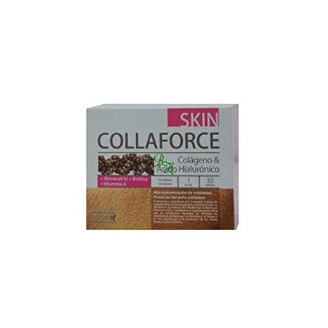 Collaforce Skin 30 sobres de Dietmed