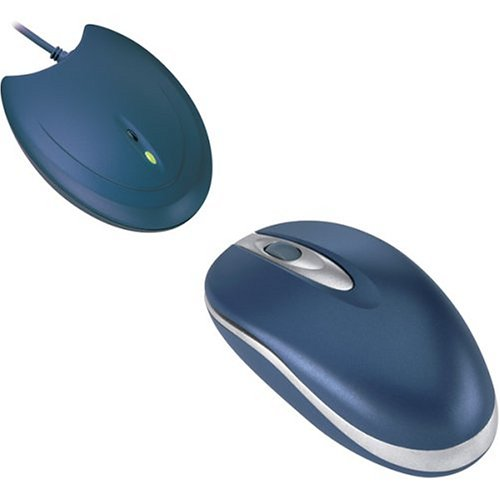 (Kensington 72219 Optical Wireless USB/PS2 Mouse (PC/Mac))