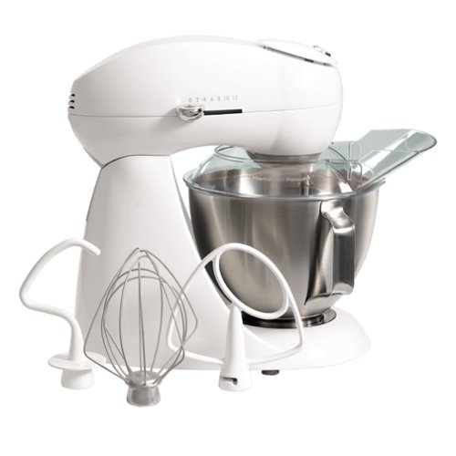 Hamilton Beach Eclectrics 63221 All-Metal Stand Mixer, Sugar