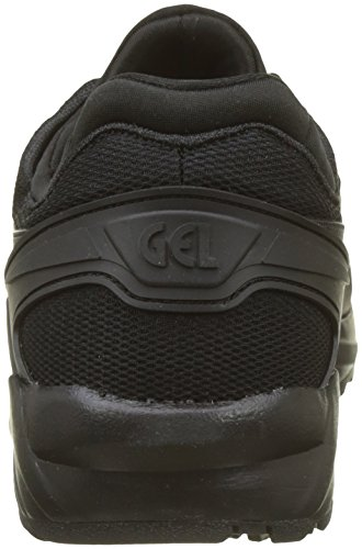 Asics Gel-Kayano Trainer Evo GS, Zapatillas de Running Unisex Niños Negro (Black 9090)