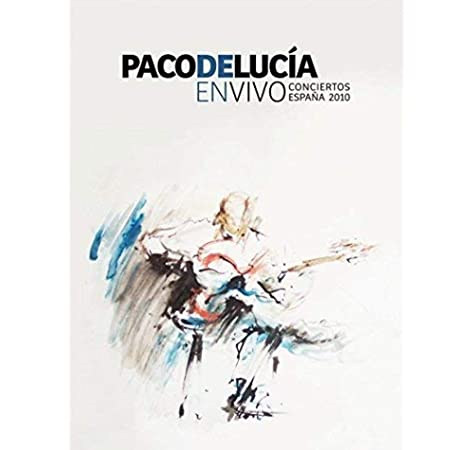 En vivo concertos españa 2010: Paco De Lucia: Amazon.es: Música