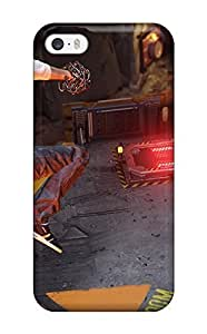 Premium CYeHzdu2333XHtWL Case With Scratch-resistant/ Infamous: First Light Case Cover For Iphone 5/5s