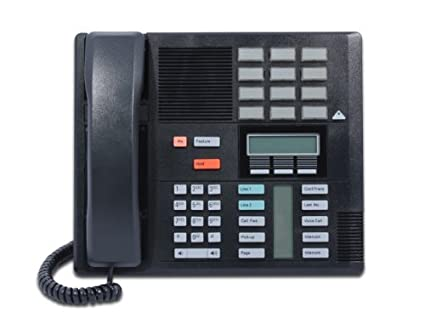 norstar m7208 telephone feature cards