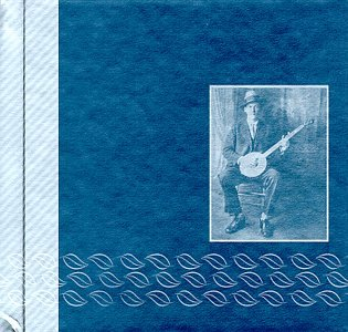 Country Blues: Complete Early Recordings by Revenant Records