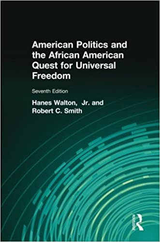 Amazon american politics and the african american quest for american politics and the african american quest for universal freedom 7th edition fandeluxe Choice Image